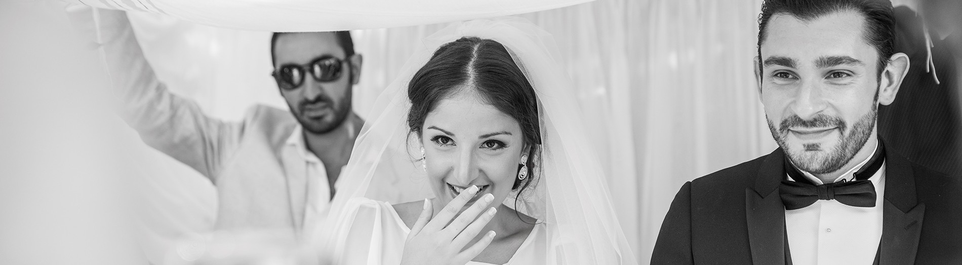 Mariage Mas des Canelles // Capitole // SOPHIE & JONATHAN