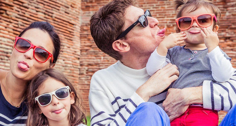 Photo de famille Toulouse