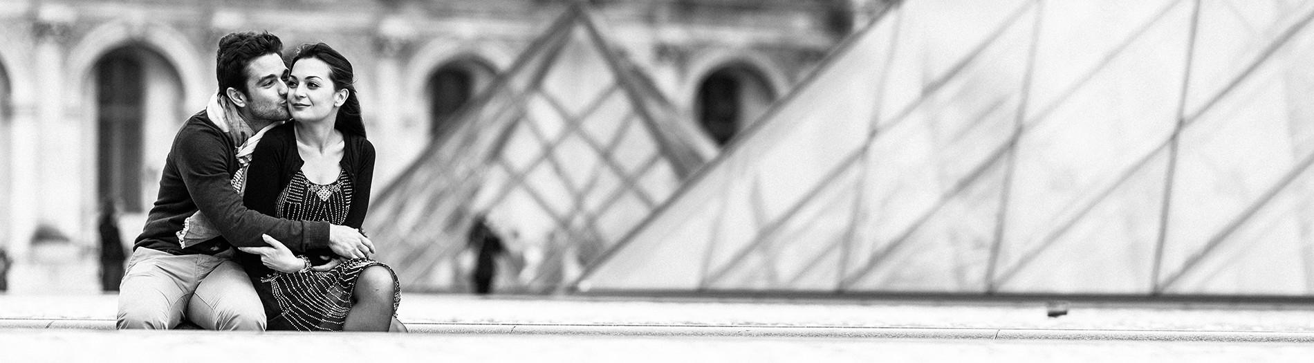 Séance d'Engagement sur Paris