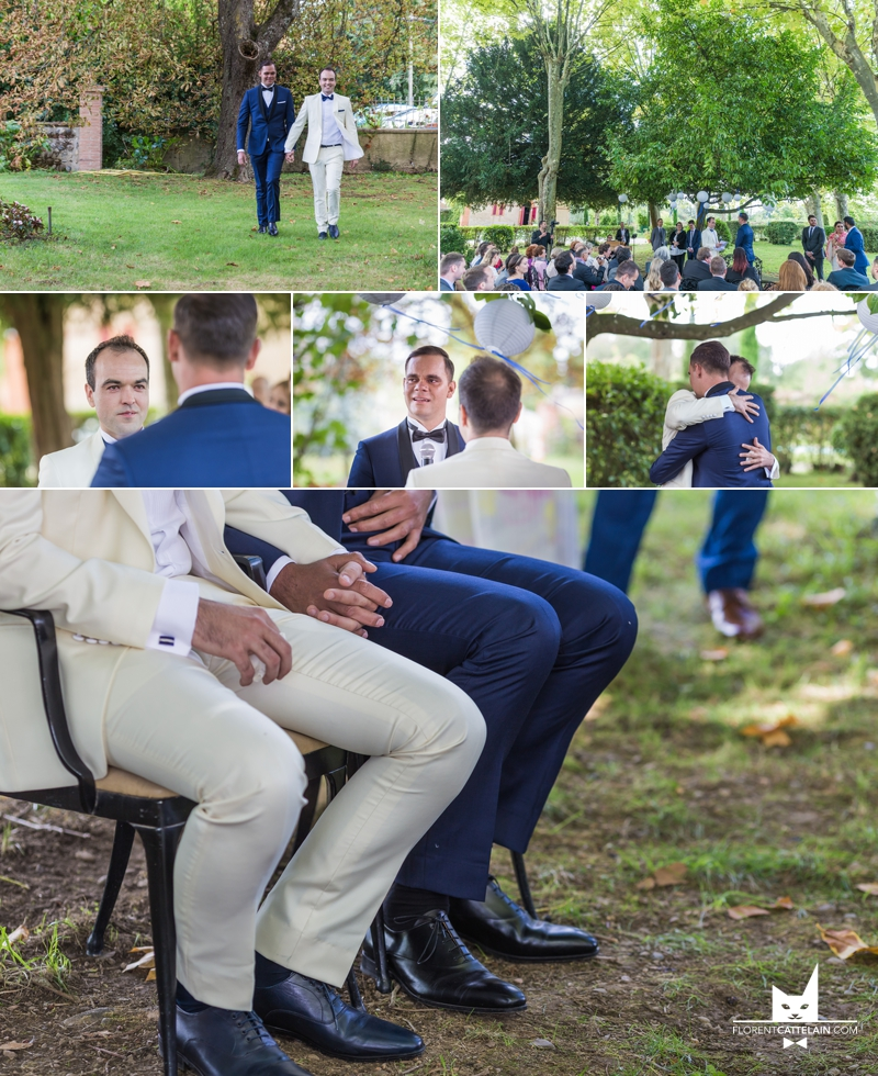 Florent Mariage Gay Toulouse