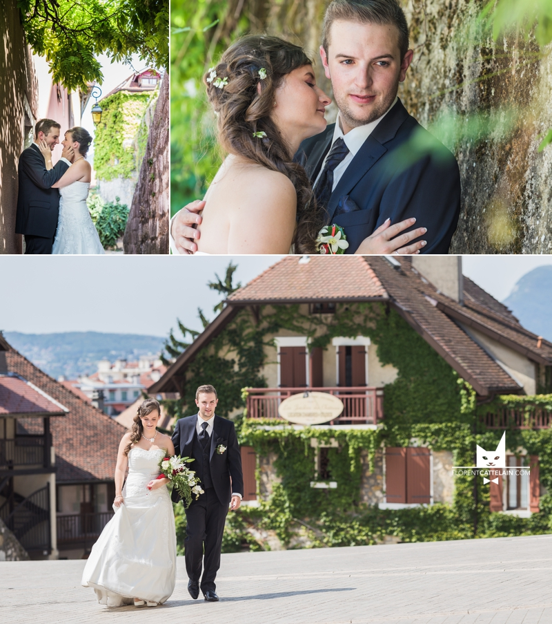 Mariage Annecy