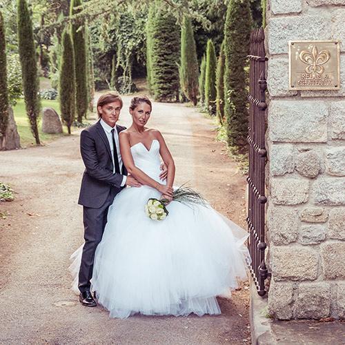 Christelle & Lucas