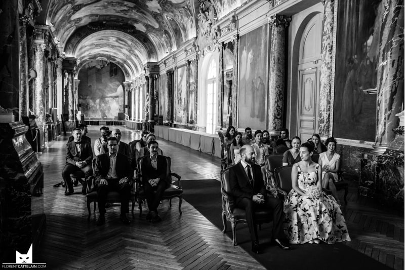 Mariage Toulouse Capitole
