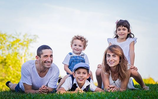 Photographe famille Toulouse