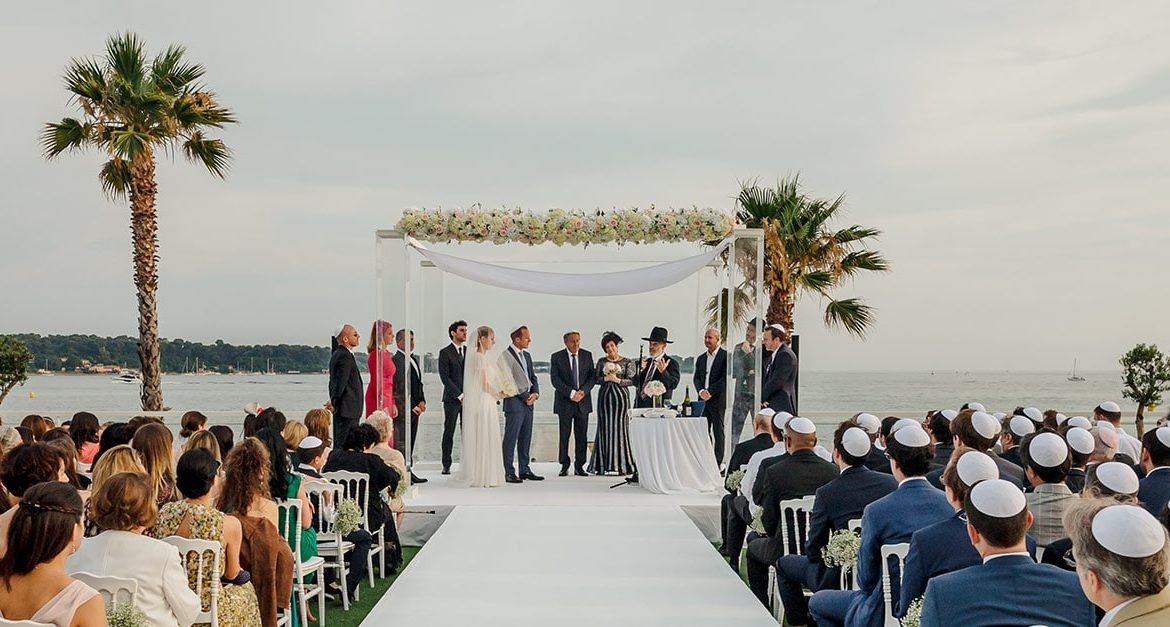 Mariage Cannes