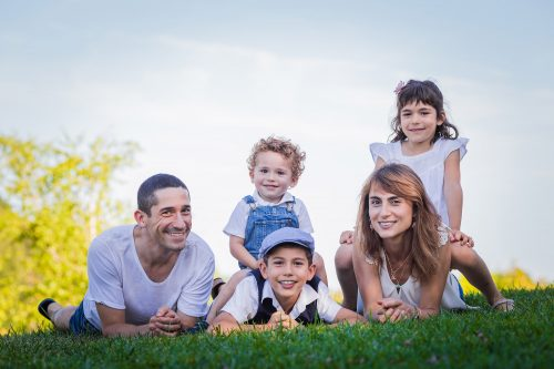 Séance famille Tarn